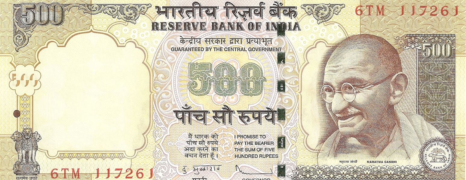 What Are The Consequences Of India S Currency Reform Yale