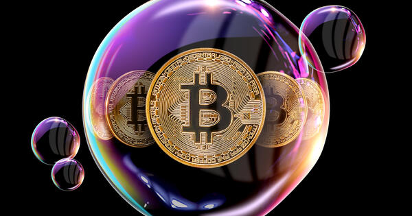 Is Bitcoin a Bubble? | Yale Insights