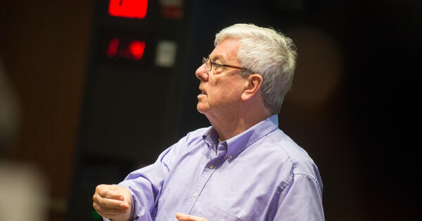 Professor Paul Bracken has spent a lifetime studying the complex systems that constitute the fabric of modern life—particularly international busine