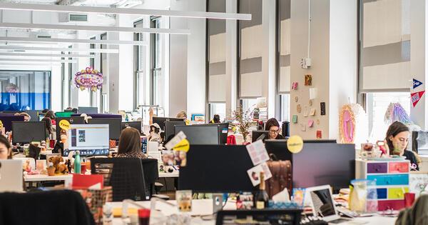 How Do You Build A Design Team Yale Insights
