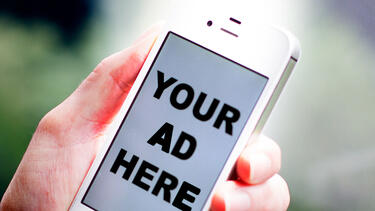 Who Will Win the Race for Mobile Ad Dollars?