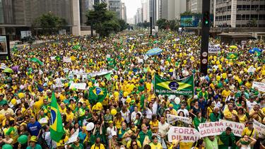 Will Brazil's Markets Survive Its Politics?